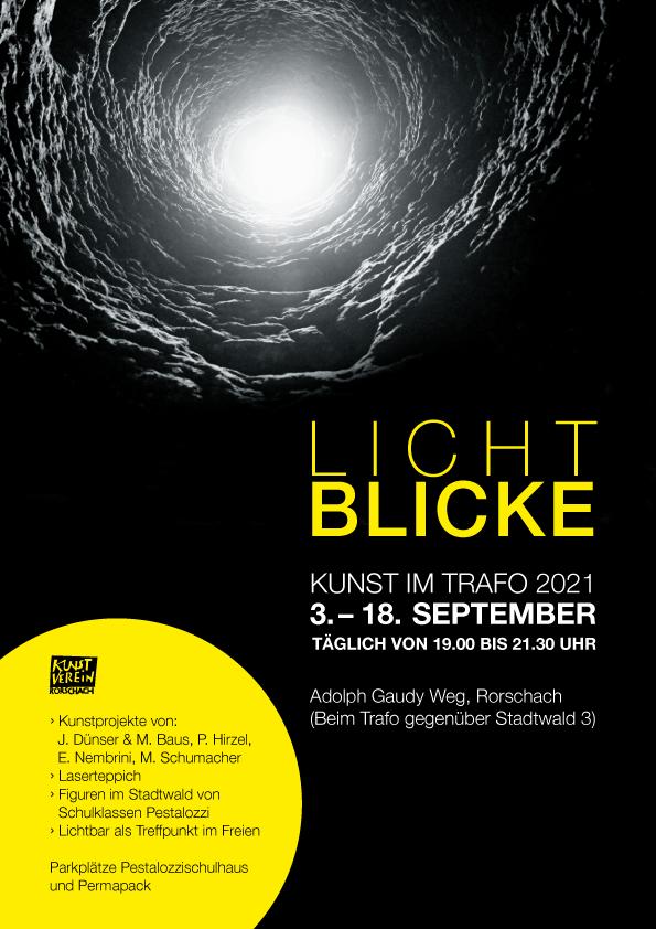 Gruppenausstellung Lichtblicke